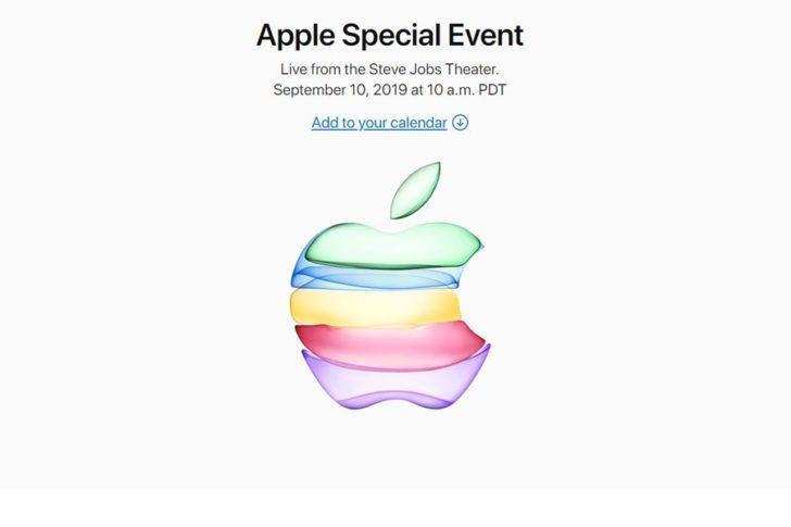 iphone 新作 2019 いつ